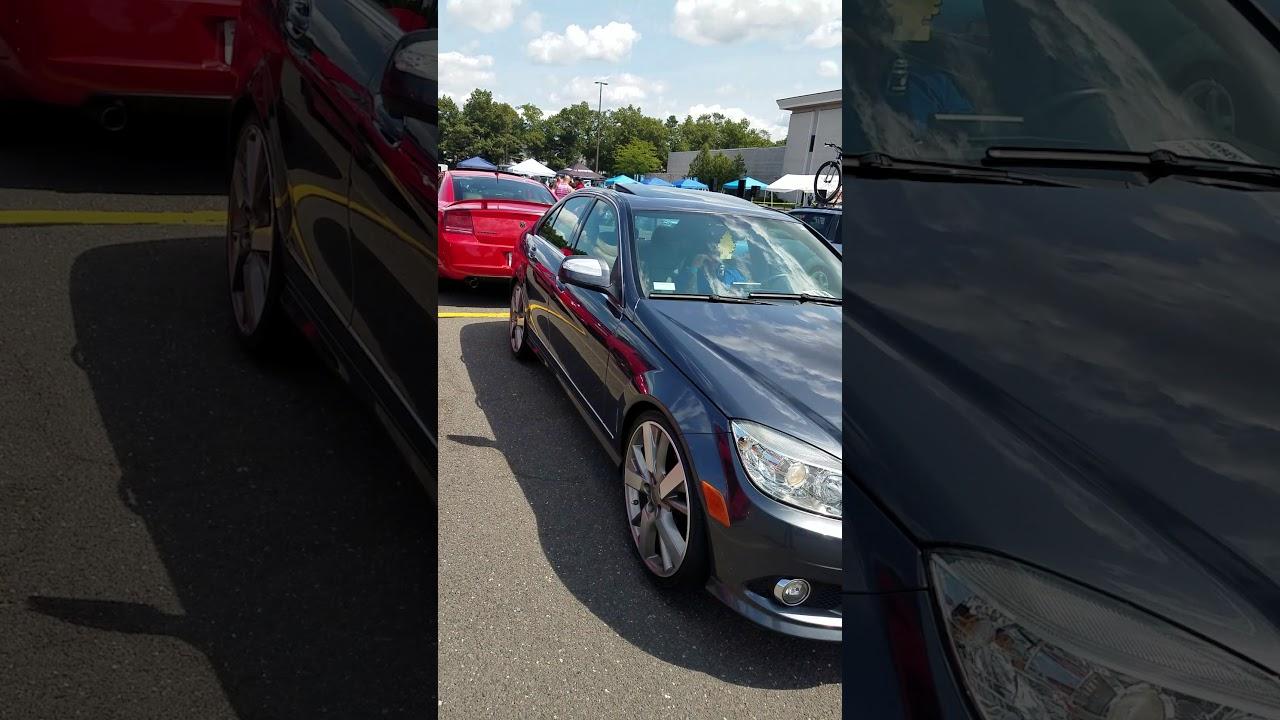 Springfield mass car show - YouTube