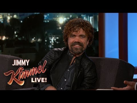 Peter Dinklage on New Movie, Elle ning & Hervé Villechaize