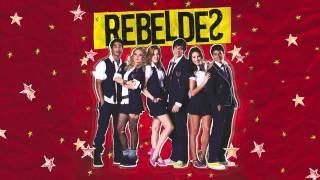 Rebeldes - Livre Pra Viver