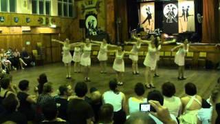 Video Bees Knees @ Swing Camp Oz 2011 download MP3, 3GP, MP4, WEBM, AVI, FLV November 2018