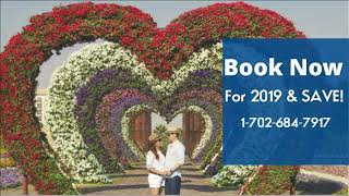 Destination Honeymoons & Romance Travels In Las Vegas!
