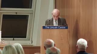 Temenos Lecture 8th October 2019