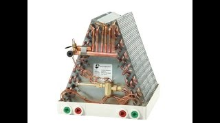 HVAC Service: Evaporator Coil Replacement