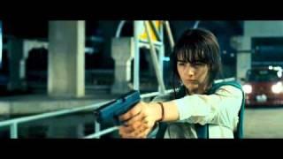 (Fake) Witch Hunter Robin movie trailer