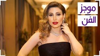 سميرة أحمد تعتزل التمثيل، أنجلينا جولي وسلمى حايك بجمال مبهر وهذا سعر فستان يارا