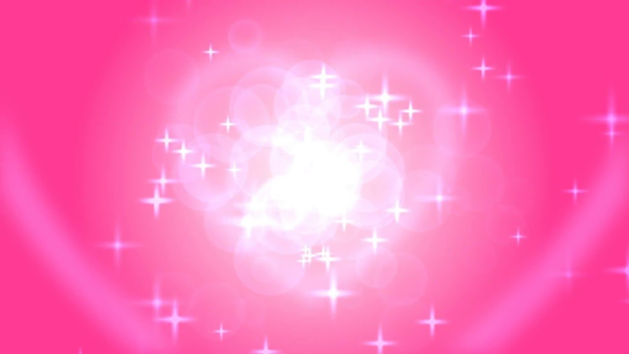 Free Background Heart Pink Youtube