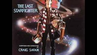 The Last Starfighter - 06 - Incommunicado