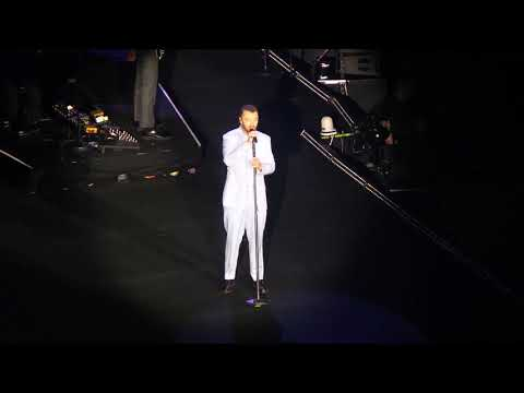 LAY ME DOWN (Sam Smith | The Thrill Of It All Tour | Live In Manila 2018)