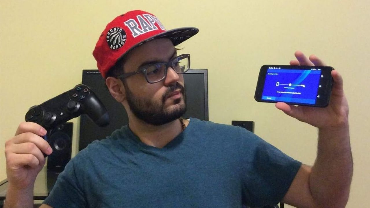 PS4 Remote Play News Update (Android and IOS)