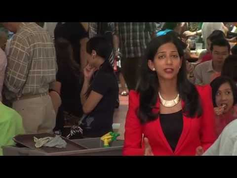 Asia's Booming Food Business- Prerna Suri