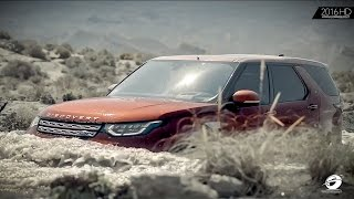Gambar cover Land Rover DISCOVERY 2017 | OFFICIAL TRAILER