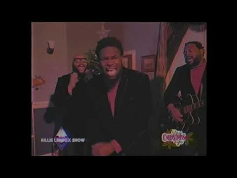 The Hamiltones - Silent Night (Official Video)