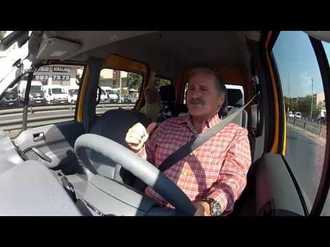 Meclis Taksi - Süleyman Çelebi