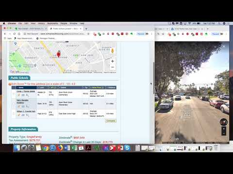 How to Use Zillow to Run ARV Comps: 2124 Terilyn, San Jose 95122 (LIVE FLIP LEAD – FROM AGENT)