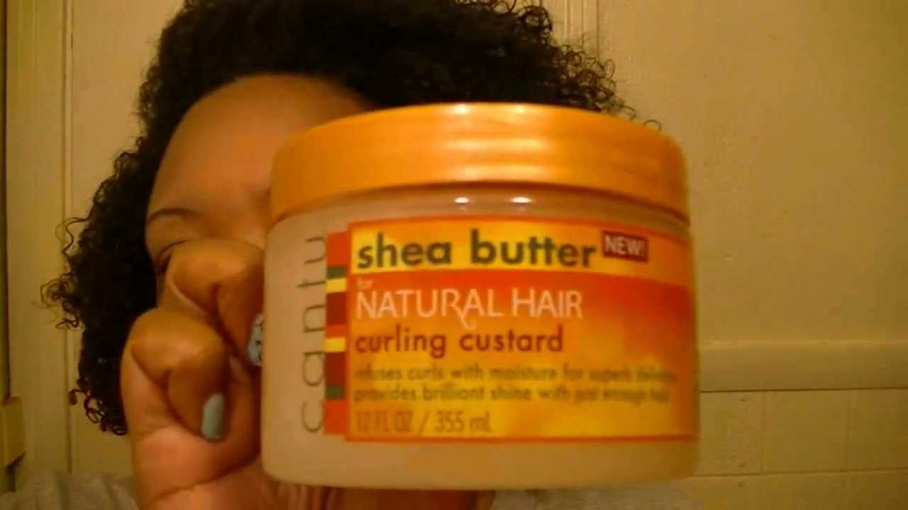 Products That Can Curl Natural Hair
