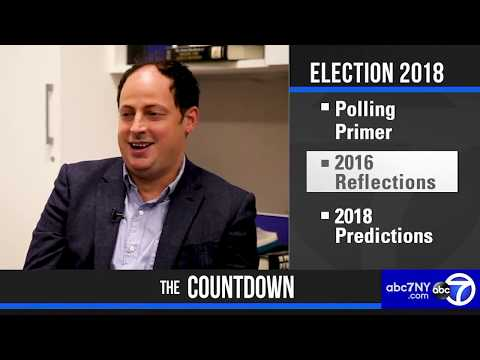 The Countdown: Midterms and the polls