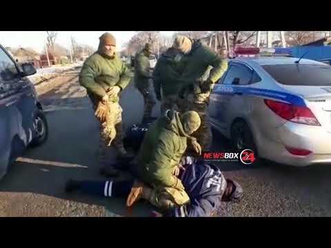 По факту получения взятки сотрудниками ДПС в Приморье возбуждено уголовное дело