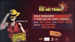 Teaser Đại Hải Trình Show - Troll Rap Việt