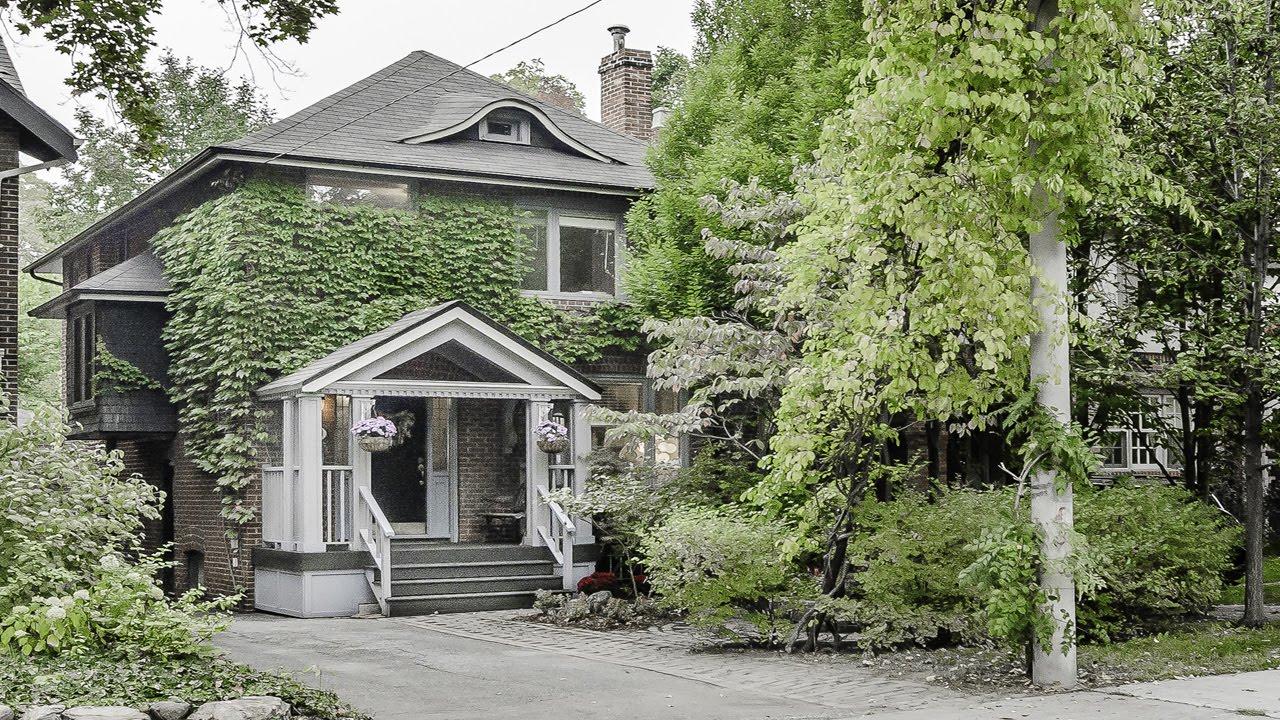 toronto house for sale 220 heath street east