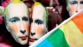 Кремль: данные о преследовании геев в Чечне не подтверждаются | НОВОСТИ