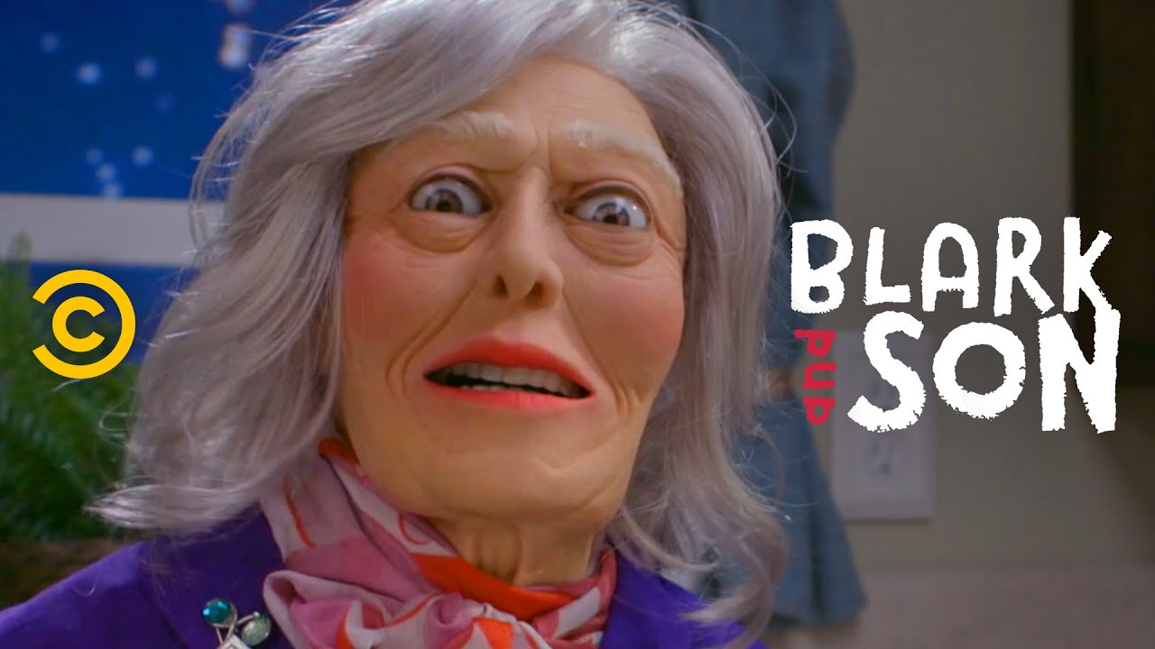 Download Stacey's Mom Has Got It Going On (feat. Jane Lynch) - Blark and Son (Season 2, Ep. 6)