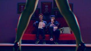 [MV] 산이 X 매드클라운(San E X Mad Clown) _ 못먹는 감 (Sour grapes)