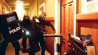 READY OR NOT Trailer (2017) SWAT Team Tactical FPS