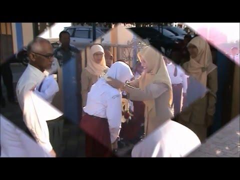 Juara 1 Nasional Fls2n Gambar Bercerita Sd Islam Tunas Harapan
