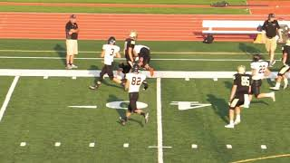 2018 Legacy Football - Homecoming Highlight Video