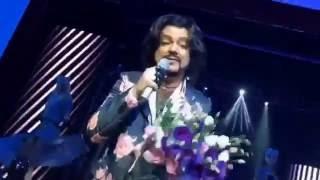 Филипп Киркоров концерт в Анапе
