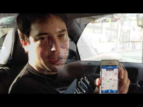 ParkMe Brings Live Street Parking Data To Downtown L.A., Santa Monica