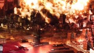 Busta Rhymes Hot Shit Makin' Ya Bounce. Extinction Level Event: The Final World Front