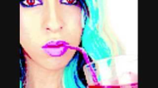 Christina Aguilera--Stripped part1