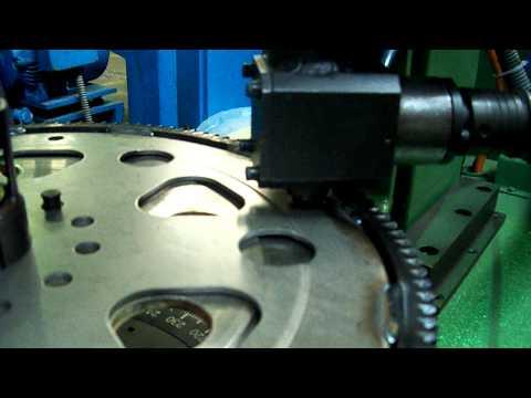 ABRO CNC DRILLING - Ring Plus Aqua