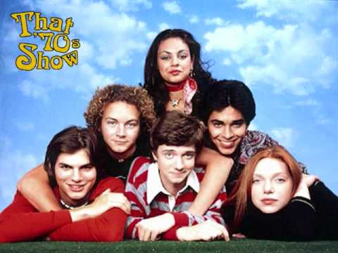 That '70s Show theme song *ringtone*