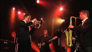 ECHO Jazz 2014: Auftritt Till Brönner