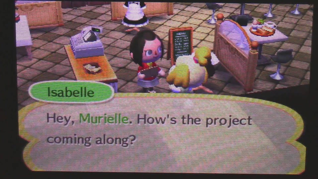 Animal Crossing: New Horizons: hands-on with Nintendo's adorable ...