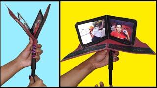 Butterfly Pop Up Card   Pop Up Mechanism Card   Pop Up Card   3D Pop up card   SS Craft Mantra