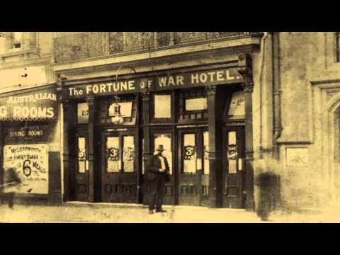 Sydney's Oldest Pub - Fortune Of War (Walkabouter'sGuide) #86