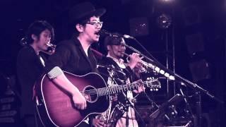 Gotch『Live in Tokyo』トレイラー映像