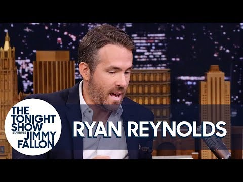 Ryan Reynolds Shares His Aviation American Gin Out of Office Reply