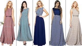 Latest Gown Design 2020 | Simp…