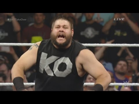 Kevin Owens NEW THEME SONG & Entrance