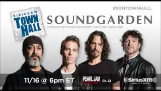 Spoonman [audio]  - Soundgarden @ Electric Lady Studios