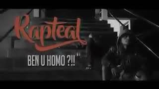 Raptael-sampah (Diss saykoji & ben utomo) hellhouse jogja vs alday Jakarta HIP HOP