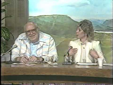 """WDEF Chattanooga """"Morning Show"""" promo, 1982"""