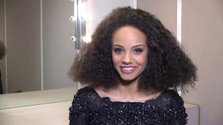 19 questions pour les 19 ans de Alicia Aylies Miss France 2017