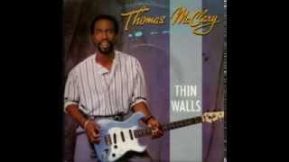 Thomas McClary - Thin Walls