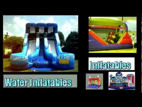 815-600-6464 - Chicago Fun, Chicago Party Rentals, Fun Party Rental Ideas, Entertainment Rentals - 1