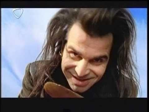 Litfiba - Piero Pelù - Bomba Boomerang - video.mpg